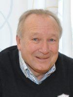 Knut Gundersen photo