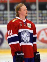 Alexander Reichenberg – HC Sparta Praha (Czech) photo