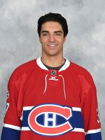 Andreas Martinsen – Montreal Canadiens (NHL) photo