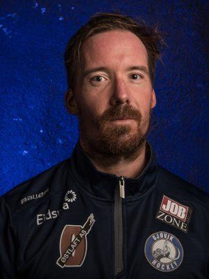 Patrik Bäärnhielm photo
